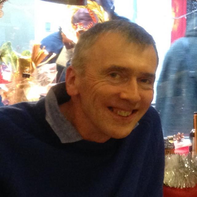 Picture of Professor Gervase Rosser