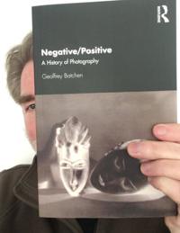 batchen  negative positive a history of photography
